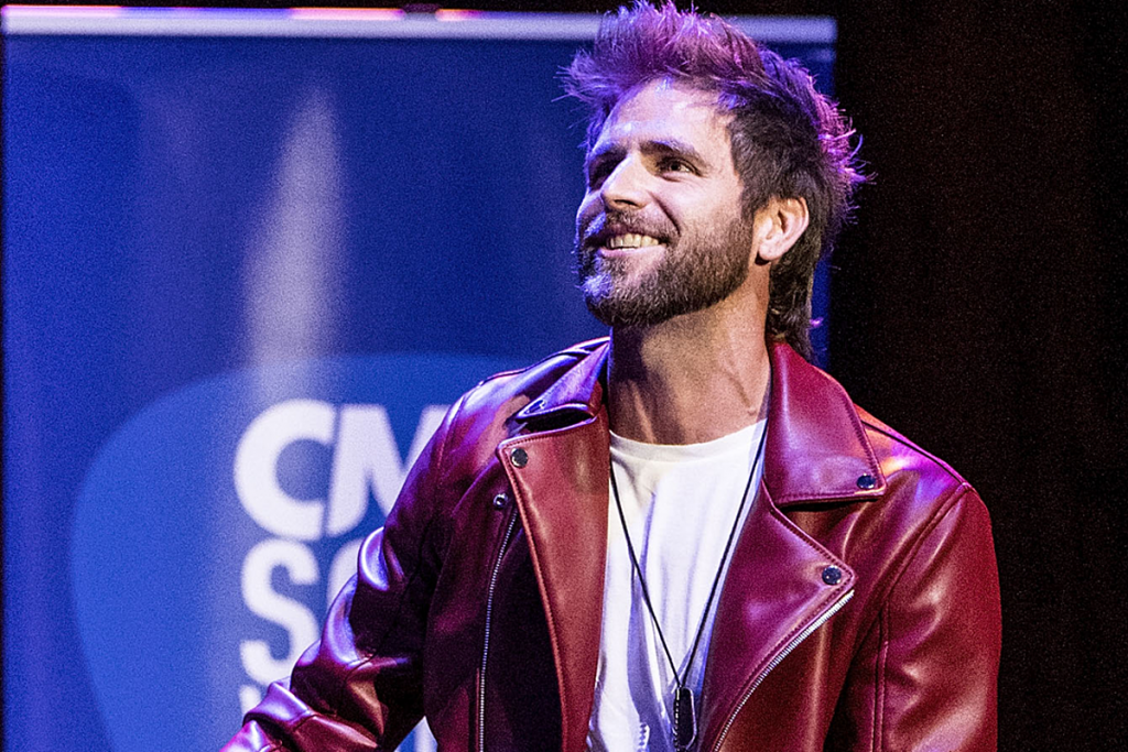 Country Music: Canaan Smith Releases 'Life Ain't Fair'