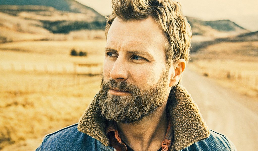 Country: Dierks Bentley Announces 'The Mountain' Tracklist, Release Date