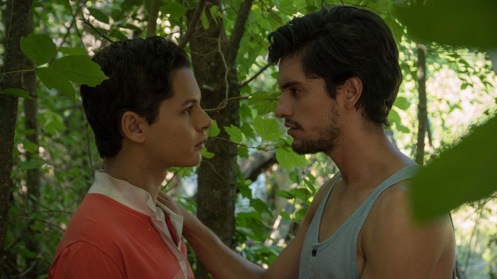Film Review: Men of Hard Skin (Hombres de piel dura)