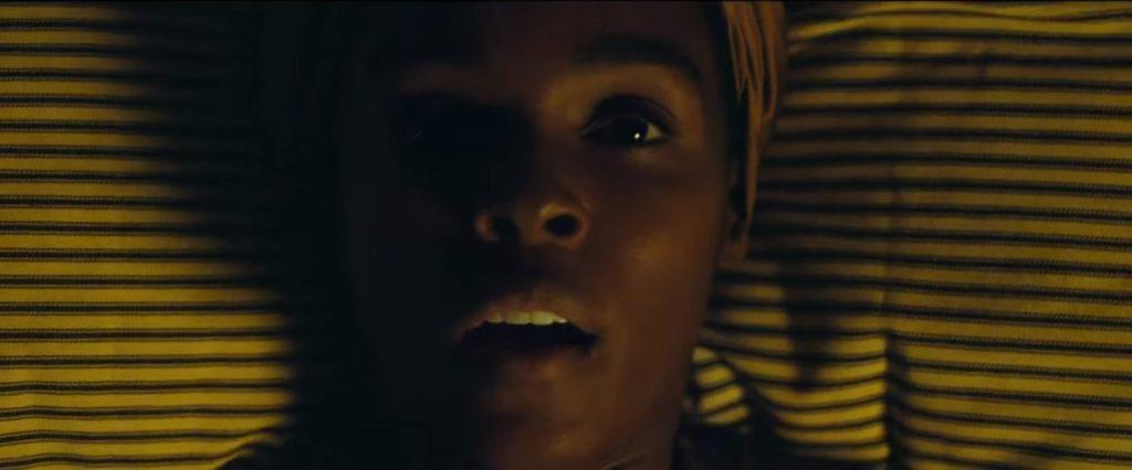 Horror Trailer: Janelle Monáe Stars in 'Antebellum'