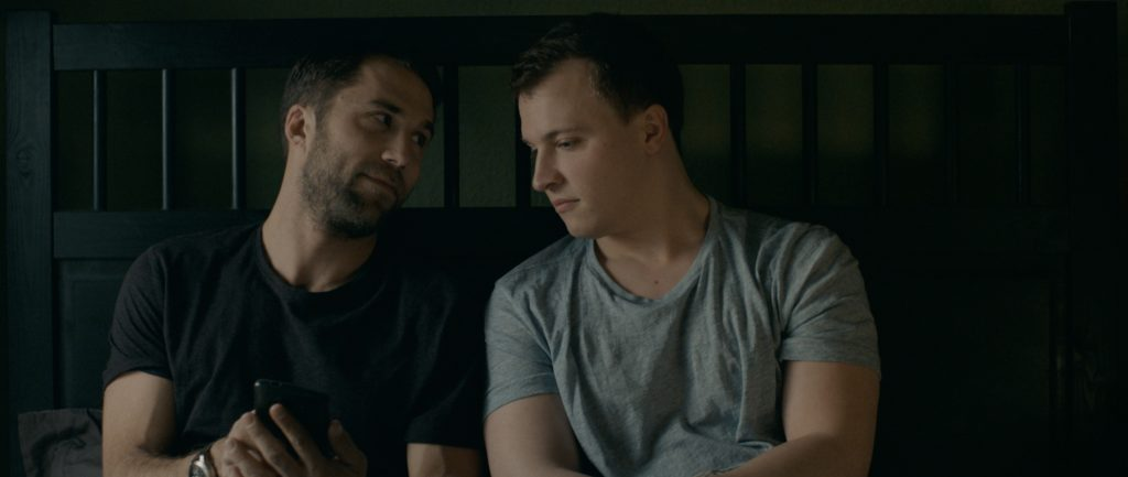 LGBT Trailer: The Cakemaker