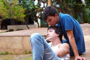 LGBT Review: Cousins ('Primos')