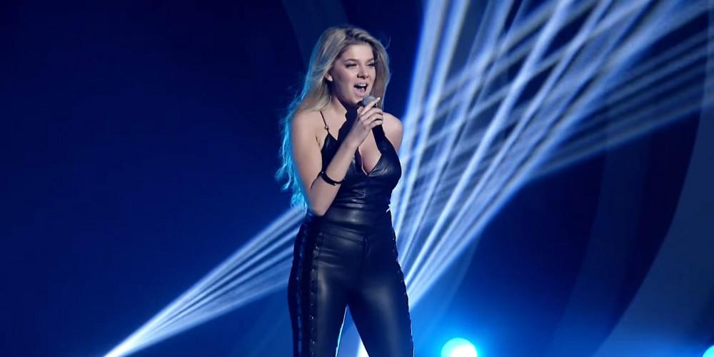 Eurovision 2020: Meet Albania's Act, Arilena Ara