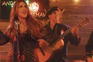 Country: Dianña and Her Mix of Latin and Country on 'Andale Yeehaw' is Our New Obsession