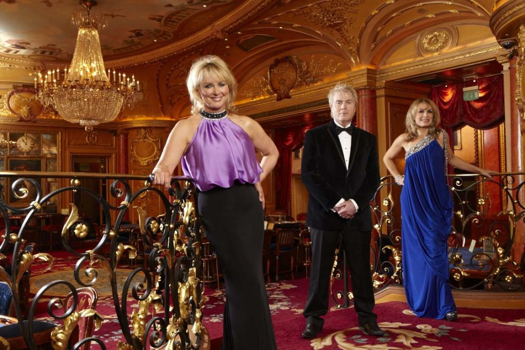 Music: The Fizz Unveil 'Smoke & Mirrors' LP, New Song 'The World We Left Behind'