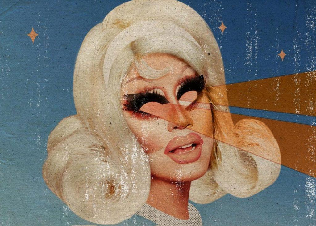Country: Trixie Mattel Announces 'Barbara' LP