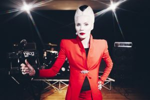 Music: Daphne Guinness Releases 'Hallucinations'