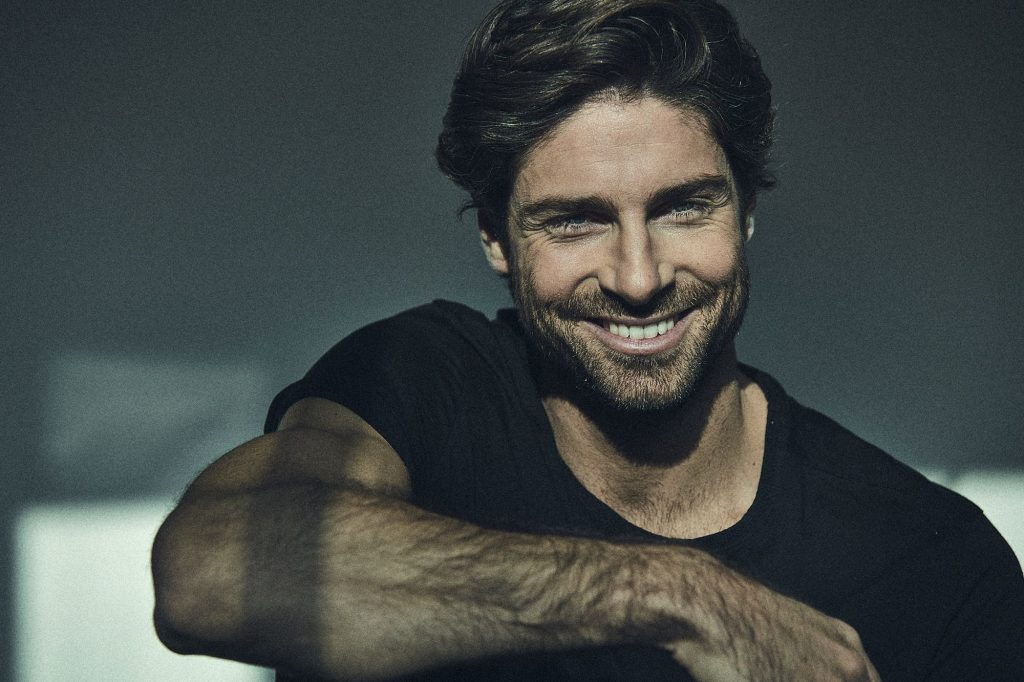 Music: France's Tom Leeb Unveils Eurovision Track 'The Best In Me'