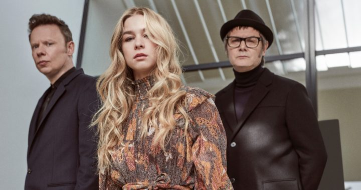Eurovision: Hooverphonic Debut '
