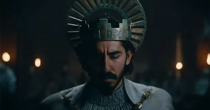 Trailer: Dev Patel Leads A24's Medieval Drama 'The Green Knight'