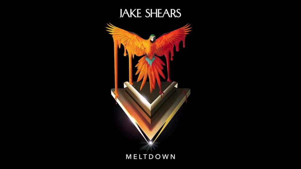 Music: Jake Shears Releases Dance Extravaganza 'Meltdown'