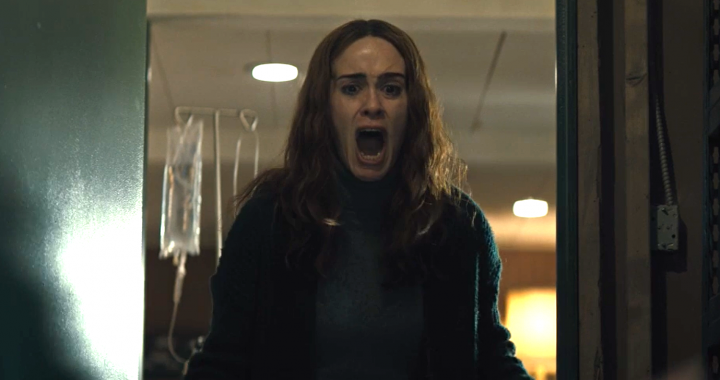 Trailer: Sarah Paulson Leads Horror 'Run'