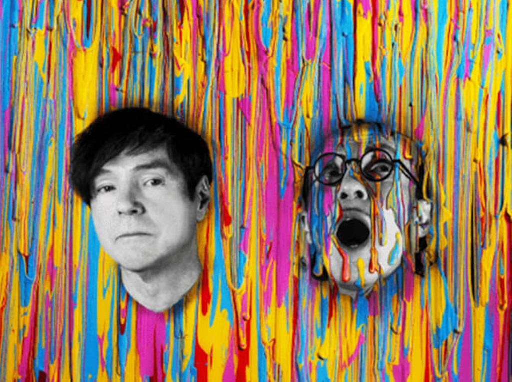 Music: Sparks Announce New LP 'A Steady Drip, Drip, Drip', New Track 'Self-Effacing'
